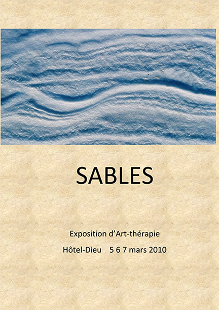 Exposition Sables